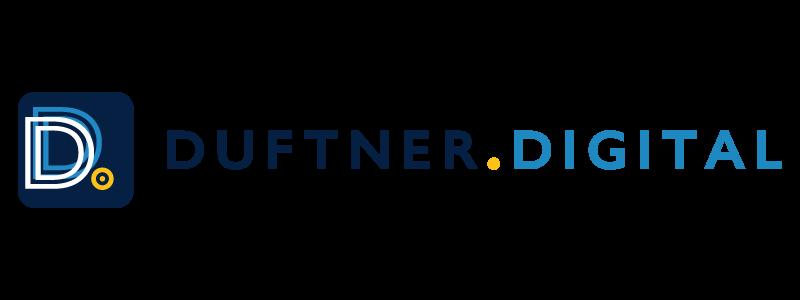 Logo von duftner.digital
