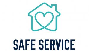 Logo von SAFE SERVICE