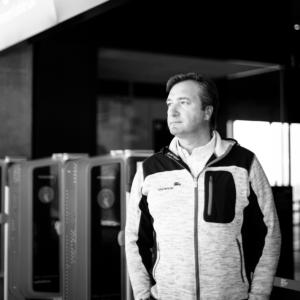 Mag. (FH) Adrian Egger, Geschäftsführer Patscherkofelbahn Betriebs GmbH
