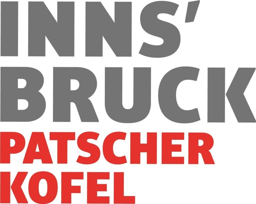 Logo Patscherkofel