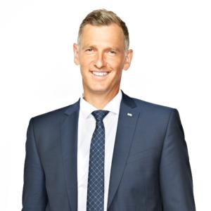 Simon Meinschad Geschäftsführer hollu Systemhygiene GmbH