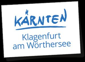 Logo des TVB Klagenfurt