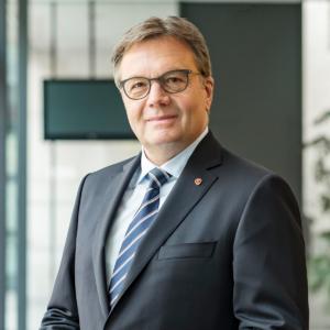 Günther Platter SAFE SERVICE